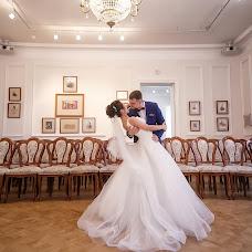 Wedding photographer Evelina Ivanskaya (IvanskayaEva). Photo of 09.05.2017