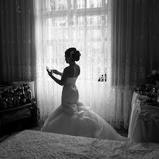 Wedding photographer Anelya Ruzheynikova (bridalstudio). Photo of 24.08.2014