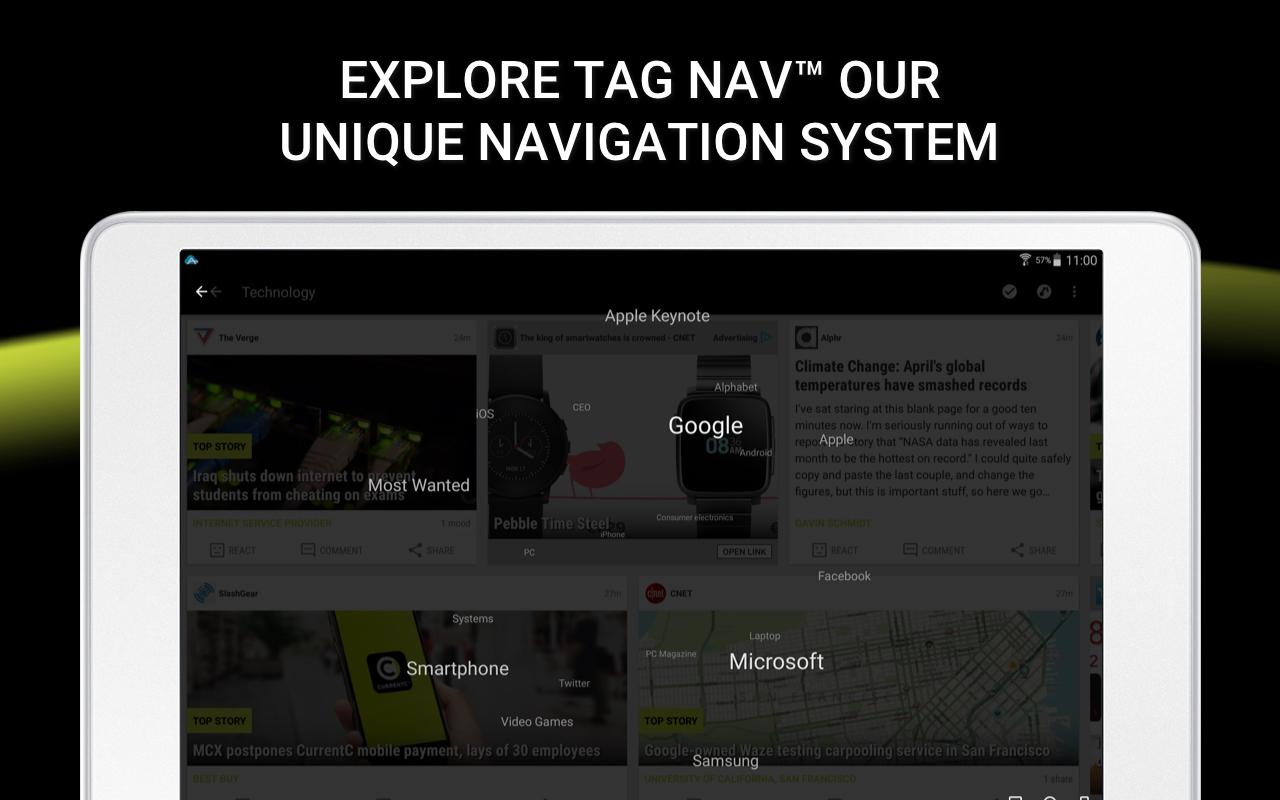 Appy Geek – Tech news screenshot #15
