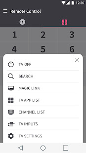 App LG TV Plus APK for Windows Phone