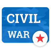 U.S. History - Civil War Quiz