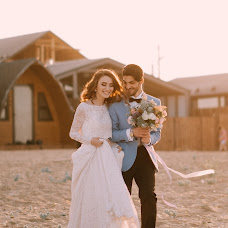 Wedding photographer Abdulgapar Amirkhanov (gapar). Photo of 04.06.2018