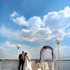 Wedding photographer Sergey Shuvalov (Esvertes). Photo of 30.05.2013