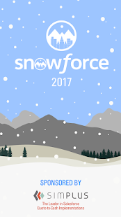 Snowforce- screenshot thumbnail