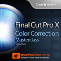Color Correction For FCPX icon