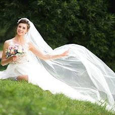 Wedding photographer Ilya Soldatkin (ilsoldatkin). Photo of 10.08.2016