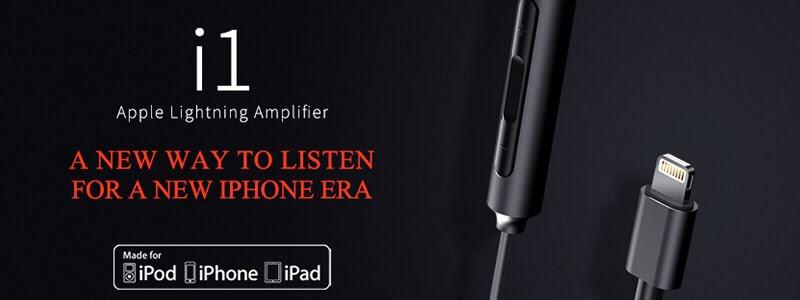 FiiO i1 för iPhone