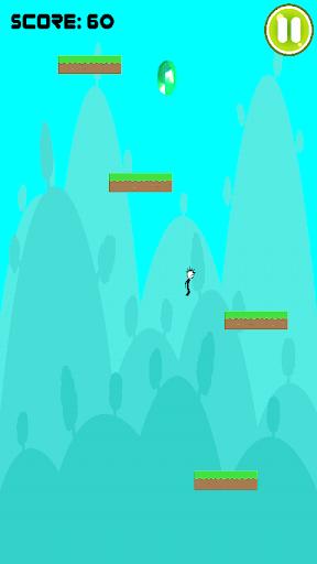 Punk Stickman 1.0 screenshots 1
