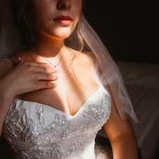 Wedding photographer Irina Sycheva (iraowl). Photo of 18.07.2018