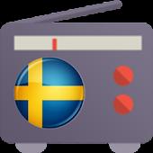 radio Sverige : Radios Sweden