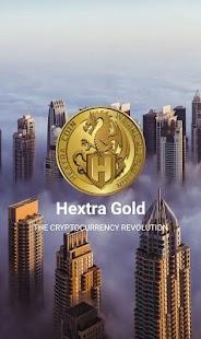Hextra Gold - náhled
