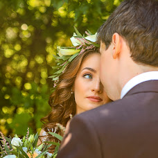 Wedding photographer Dmitriy Popov (dmpo). Photo of 18.02.2017