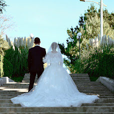 Wedding photographer Gennadiy Mikhalkov (id354199082). Photo of 15.05.2018
