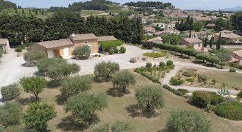 villa à Rasteau (84)