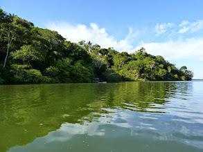 Photo: el río