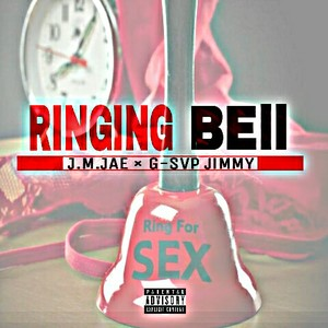 Cover Art for song RINGING-BELL
