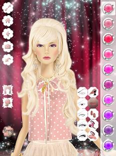 Princess-MakeupDressFashion 6
