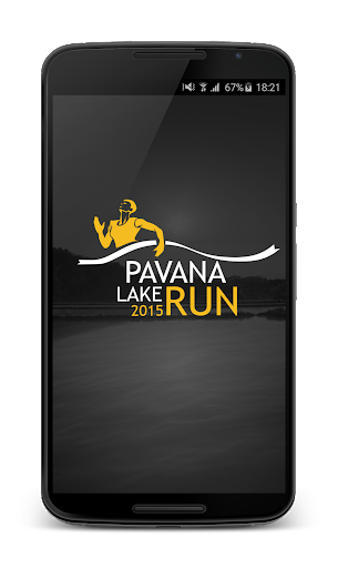 Pavana Lake Run 2015