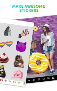 PicsArt Photo Studio: Collage Maker & Pic Editor Screenshot