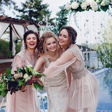 Wedding photographer Ekaterina Reva (Kelsi). Photo of 16.05.2018