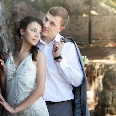 Wedding photographer Misha Ruban (Rubanphoto). Photo of 05.08.2013