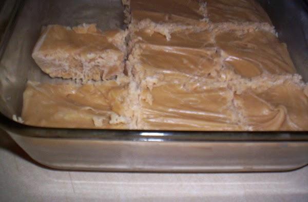 Brown Sugar Fudge Recipe