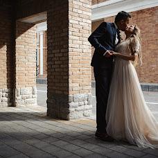 Wedding photographer Andrey Basargin (basargin). Photo of 10.04.2018