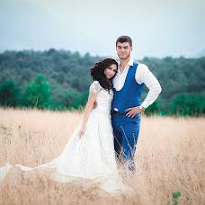 Wedding photographer Dzantemir Sabanov (Saban). Photo of 31.08.2017
