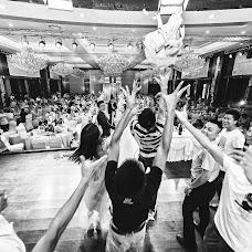 Wedding photographer Hui Hou (wukong). Photo of 28.06.2017