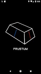 Frustum : PRO - Ad Free Version - náhled