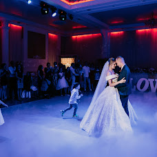 Wedding photographer Darii Sorin (DariiSorin). Photo of 17.07.2018
