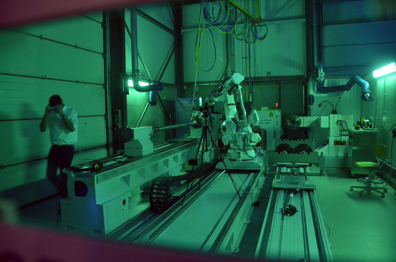 Industrial Lasers magazine zet LCV in de kijker