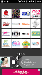 Radio FM Japan screenshot 1
