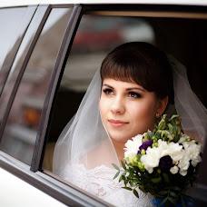 Wedding photographer Aleksandr Chesnokov (achesnokov). Photo of 23.03.2017