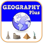 Geography Plus icon