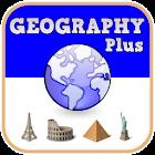Geografia Plus icon