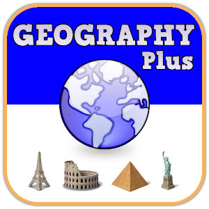 Geography Plus for PC and MAC