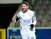 Le FC Metz suit Thomas Henry de près