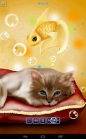 Screenshot of Lullaby
