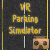 VR Parking Simulator