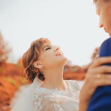 Wedding photographer Kirill Zabolotnikov (Zabolotnikov). Photo of 01.03.2018