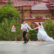 Wedding photographer Vyacheslav Mitinkin (VEGAS). Photo of 20.06.2016