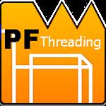CNC External PF Thread