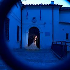 Wedding photographer Fiorentino Pirozzolo (pirozzolo). Photo of 12.03.2018