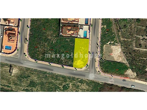 San Fulgencio Land: San Fulgencio Land for sale
