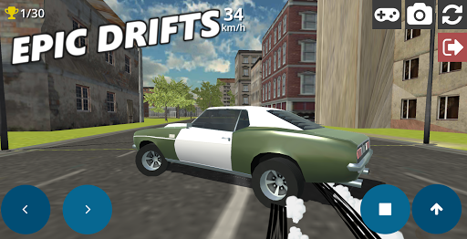 Multiplayer Car Driving 1.0.1 2