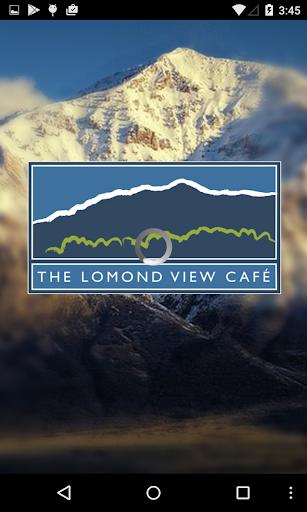 The Lomond View Café
