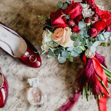 Wedding photographer Nelli Musina (MusinaNelly). Photo of 26.11.2017