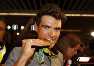 """10/10 voor sfeer en gezelligheid in Rio: """"Vooral Gilbert was daar een crack in"""""""