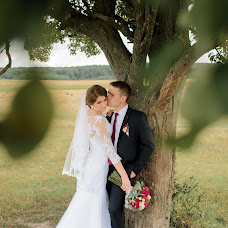 Wedding photographer Svetlana Dvorak (Svetka2852). Photo of 01.08.2016